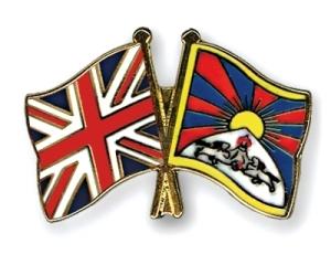 Flag-Pins-Great-Britain-Tibet