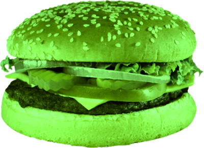 Hamburger-psd56580