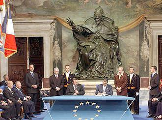 EUsigning
