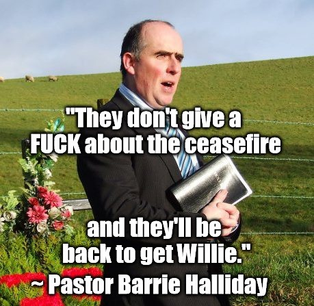 BARRIEHALLIDAY
